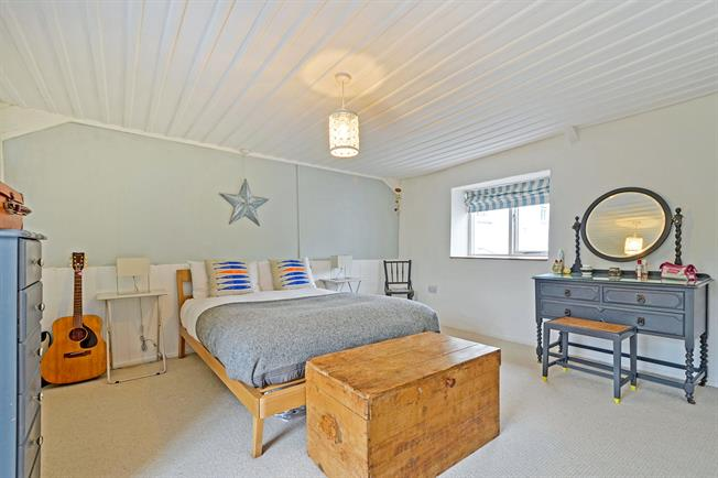 cornwall bedroom