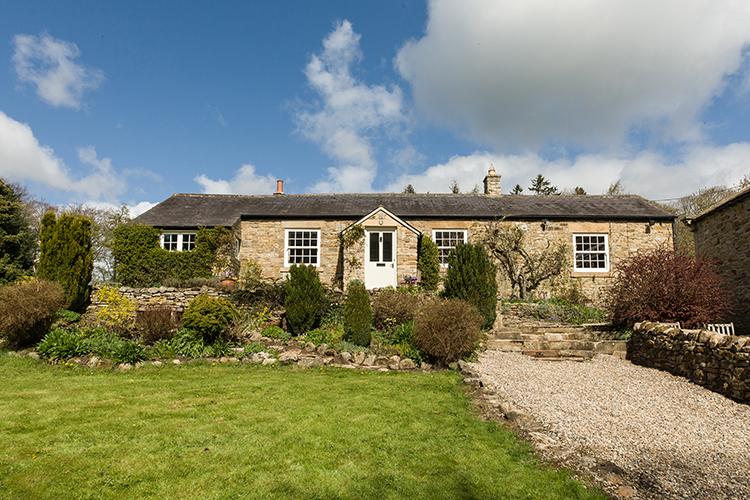 Northumberland exterior