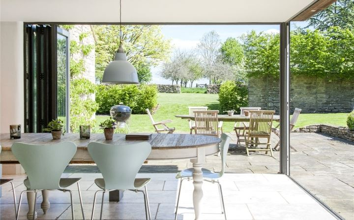 dining area wiltshire