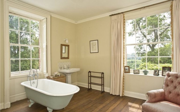 herefordshire bathroom