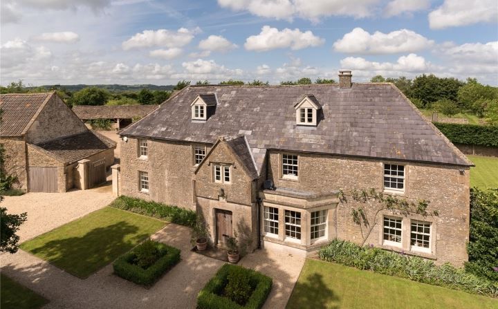Wiltshire exterior
